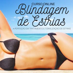 BLINDAGEM DE ESTRIAS PLATAFORMA